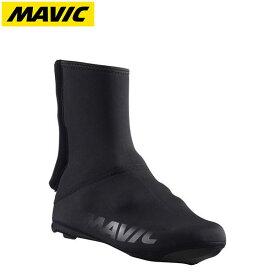 MAVIC(マビック) エッセンシャル H2O ロード シューカバー ブラック 日本正規品・2019年モデル