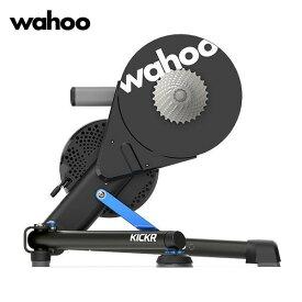 Wahoo/ワフー キッカー スマートバイクトレーナー 20 日本正規品