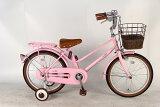 EASTBOYイーストボーイ自転車シティサイクルピンク<大人かわいい>キッズ2017年16インチ送料無料イーストボーイ自転車女子女の子子ども用子供