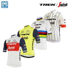 [オープン記念!]【即納】Santini TREK-SEGAFREDO 2020 サンティーニ トレック・セガフレード チーム 半袖ジャージ/サイクルジャージ サイクリングウェア サイクル 自転車