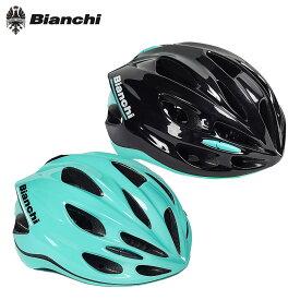 [1周年記念]【即納】BIANCHI Shake ビアンキ 限定 ヘルメット/サイクル 自転車