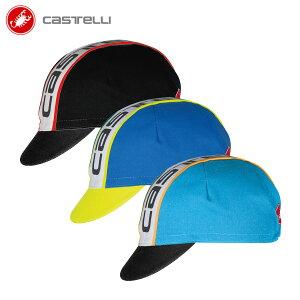 [オープン記念!]【即納】CASTELLI 16041 META CAP カステリ メタ サイクリングキャップ/サイクリングウェア サイクル 自転車