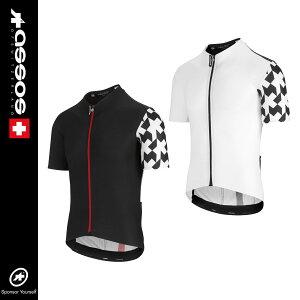 【取寄】ASSOS Equipe RS Aero SS アソス エキップ エアロ 半袖ジャージ/サイクルジャージ サイクリングウェア サイクル 自転車