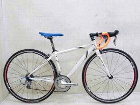 ロードバイク ロードバイク スペシャライズド RUBY ELITE 5700系105メイン仕様 2009 中古【名古屋店】