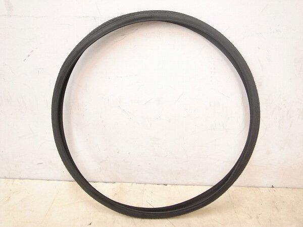 タイヤ 700C ケンダ クリンチャータイヤ 700×25C(25-622) ブラック 新品