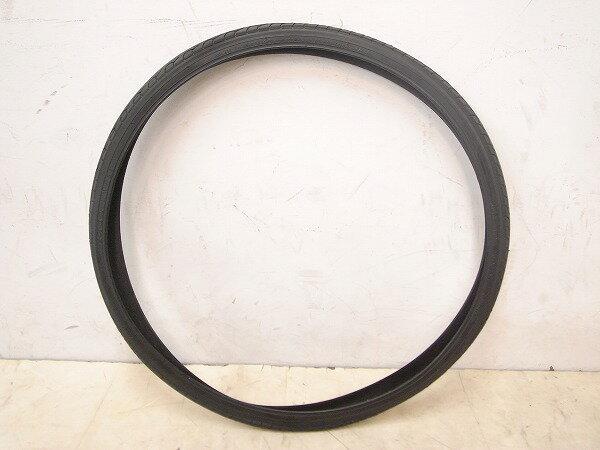 タイヤ 26インチ/650c ケンダ クリンチャータイヤ 26X1-3/8(37-590) ブラック 新品