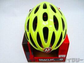 ヘルメット ベル ヘルメット ドラフト AF レティーナシアー/ブラックリポーズ UA(54-61cm) 中古