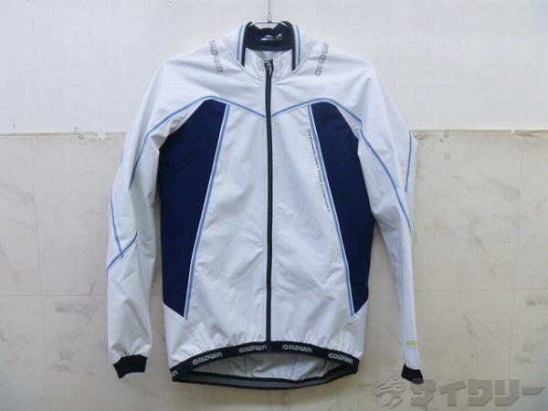 トップス ジャケット ゴールドウィン 長袖ジャケット ウィンタージャケット サイズ:L ホワイト - 中古