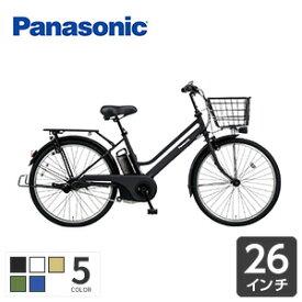 9/25【ポイント最大18倍】2020年モデル パナソニック ティモS 26インチ BE-ELST635