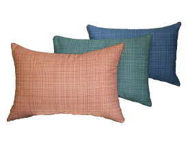 綿素材で吸湿がよい! 枕カバー(ピロケース) 35x50cm 和かすり 安心の日本製