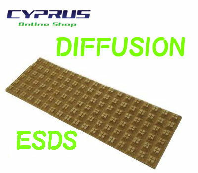 積水化学工業  レアルシルト Real Schild レアルシルトディフージョン ESDS (1枚入)拡散材 サイズ:140x420x12mm ドアやスピーカーボックスの内部音の 拡散・吸収・反射をコントロール お取り寄せ:3〜4日