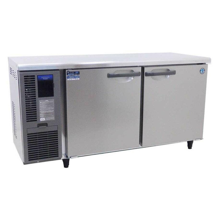 2015年製 ホシザキ コールドテーブル冷凍庫 FT-150SNF(冷凍329L)【中古】