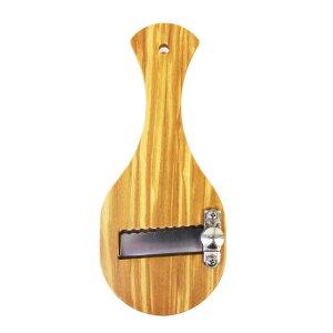 【クーポン配付中】EPPICOTISPAI 木製トリュフスライサー