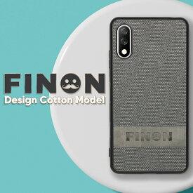 FINON スマホケース Xperia Ace II SO-41B / iPhone 12 / iPhone 12 Pro / iPhone SE 2020 / iPhone 8 / iPhone 7 / AQUOS sense5G SH-53A SHG03 / AQUOS sense4 SH-41A / AQUOS sense4 lite /AQUOS sense4 basic A003SH【デザイン コットン モデル】