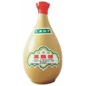 天津高粮酒(コウリャンチュウ) 62度 500ml【中国酒】