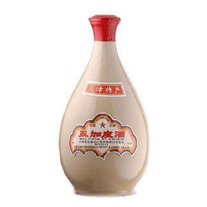天津五加皮酒 54度 500ml【中国酒】