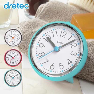 お風呂 時計 防水 バスクロック おしゃれ デジタル 風呂おふろ コンパクト 小さい かわいい 人気 クロック 防水時計 スパタイム c-110 おすすめ