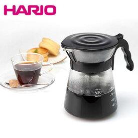 コーヒー ドリップイン ハリオ V60 VDI-02B HARIO コーヒードリップポット コーヒードリッパー