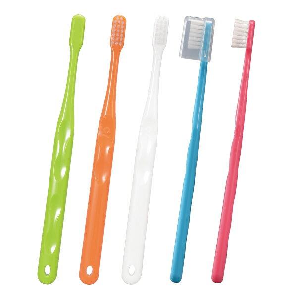 【送料無料】Ci 702 極薄ヘッド / Mふつう 50本入※歯ブラシキャップはついていません【Ciメディカル 歯ブラシ】