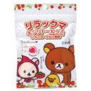 リラックマ キシリトールグミ 1袋(12粒)【MB】