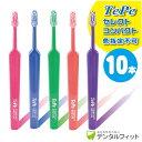 【送料無料】Tepe 歯ブラシ セレクトコンパクト /ソフト 10本入り