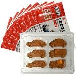 トミカキシリグミ8袋(6個/袋)