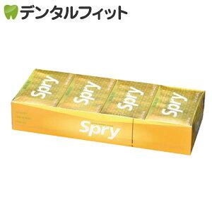 Spry-スプライ- フレッシュフルーツガム 10粒×20パック