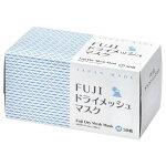 FUJIドライメッシュマスクホワイトMサイズ1箱(50枚入)