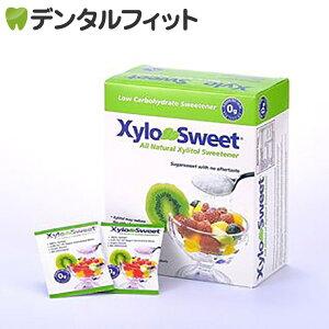 Xylosweet-キシロスウィート- (キシリトールパウダー)/4g×100包 糖質制限