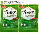 森川健康堂 プロポリスキャンディ 2袋(100g/袋)