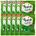 【送料無料】森川健康堂 プロポリスキャンディ 10袋(100g/袋)