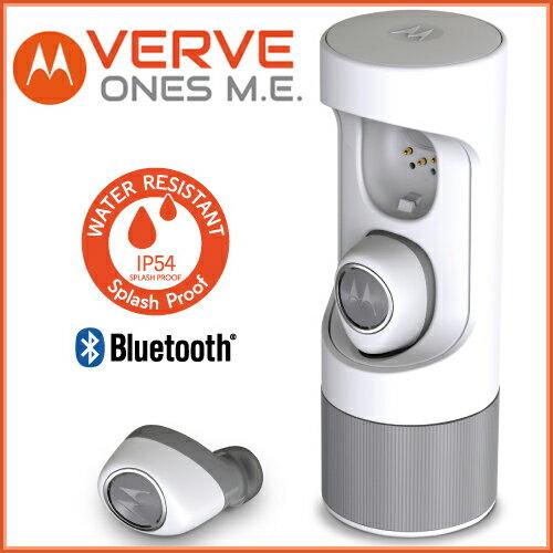 【送料無料 国内正規品】 モトローラ ヴァーヴ ワンズミー ブルートゥース イヤホン / Motorola Verve Ones ME【あす楽対応】
