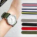 ★ナイロンストラップ腕時計・全8種類★n44990 レディース【acc】