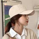 コットンキャップ・全3色 t54666 レディース【acc】【キャップ アクセサリー 帽子 ハット シンプル カジュアル 無地 …