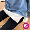 【DHOLIC×大人気ブロガーHanaさんコラボ第2弾★】レイヤードミニスカート・全3色・e54956 レディース 【acc】【レイ…