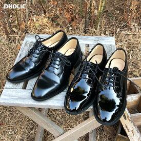 2TYPEブラックオックスフォードシューズ・全1色 s52408 レディース【sho】【オックスフォード シューズ 靴 くつ シンプル カジュアル おじ靴】