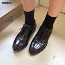 オックスフォードシューズ・全2色・s53714 レディース【sho】【シューズ 靴 くつ オックスフォードシューズ オックス…