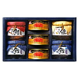 【食品大バーゲン】〈マルハニチロ〉缶詰・瓶詰詰合せ-BZ-5[L]glm【RCP】_C200729700040