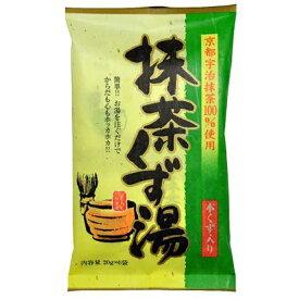 【食品大バーゲン】〈今岡製菓〉抹茶くず湯-201073[L]glm【RCP】_C201014800024