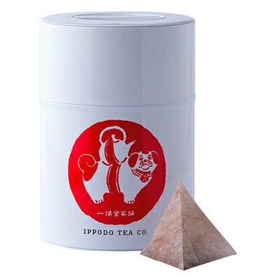 〈一保堂茶舗〉むぎ茶(三角茶袋)むぎ茶(三角茶袋)[N]glm【RCP】_Y141206200011_0_0_0