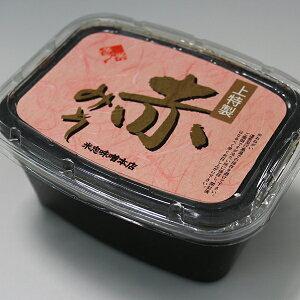 ◆〈米忠味噌本店〉上特製赤みそ-JT12[P]glm【RCP】_C200512800037