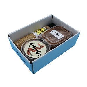 ◆〈米忠味噌本店〉詰合せ-AKG17[P]glm【RCP】_C201028800007