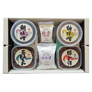 ◆〈米忠味噌本店〉詰合せ B448-B448[P]glm【RCP】_C210211900019