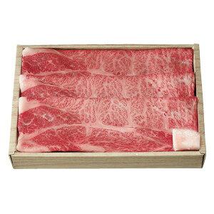 ◇〈鳥取和牛〉カタロースすき焼き用-[コ]meat【RCP】_Y190625100007