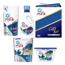 P&G アリエール イオンパワージェル&ジェルボールセット-PGID-25Y[ヘ]【RCP】_K200301100630