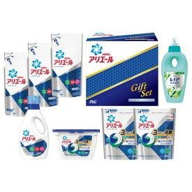 P&G アリエール イオンパワージェル&ジェルボールセット-PGID-50Y[ヘ]【RCP】_K200301100633