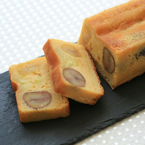 ◆近江路〈ペルテスイーツ〉栗と芋餡のパウンドケーキ-[T]omij【RCP】_C210426800001