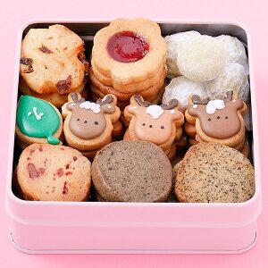 大和路〈KUMI茶菓〉ならしかクッキー缶-[T]ymtj【RCP】_C210701900014