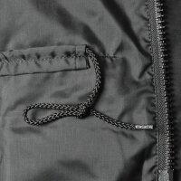 SIERRADESIGNS(シエラデザインズ)MOUNTAINPARKABlack/Black(Silverボタン)7910J