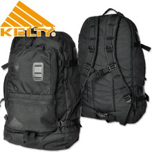KELTY(ケルティ)URBANATTACKALLBLACK2592087